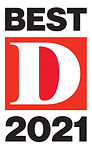 D Magazine Best Laywers 2021