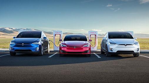 Tesla superchargers.jpeg