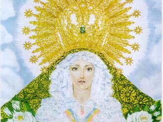 MILAGRO DE LA MADRE MARÍA