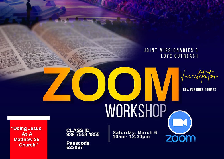 Copy of ZOOM BIBLE STUDY - Made with Pos