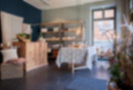 Boutique-atelier Lina Luxe - Nivelles