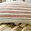 Thumbnail: Housse de coussin tissage artisanal