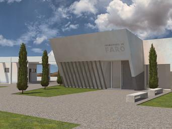 Crematório Faro