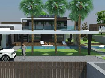 Casa Cascata