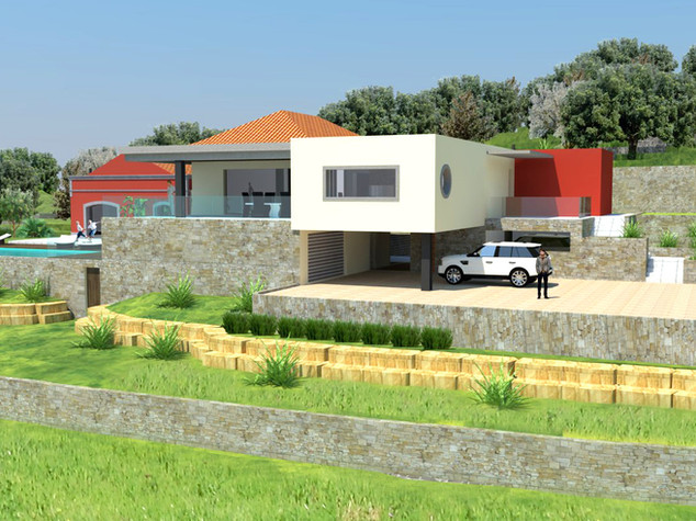 Casa Morzaria
