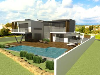 Casa 2 - Colinas do Golf