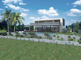 Casa 14 - Colinas do Golf