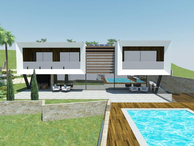 Casa Valados 2 - D'Lounge