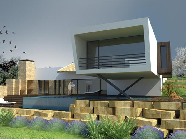 Casa Bolix