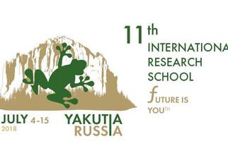 11-я Международная школа в Якутии