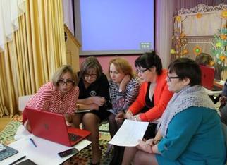 Окружной методический семинарпоподготовке педагогов к проведению экспертизы исследовательских рабо