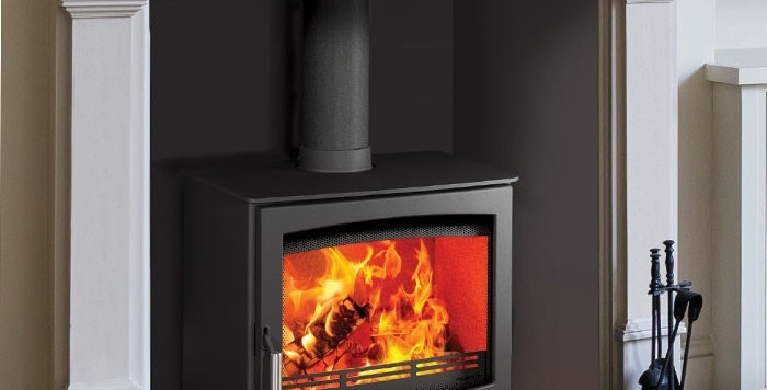 ASPECT 8 WOOD BURNING STOVE