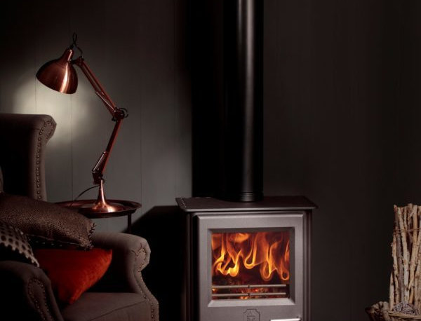 The Phoenix Ecodesign Ready Fireblaze 6kW