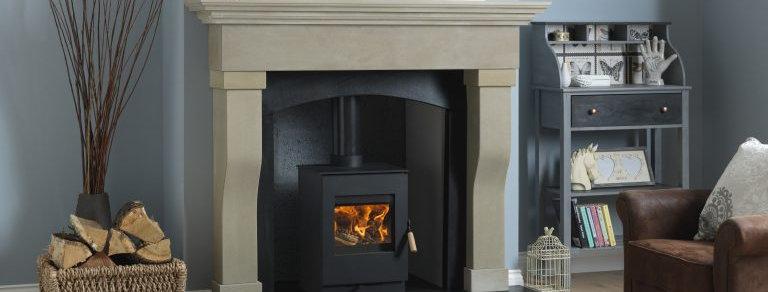 Launde 9304 (Firecube Range)