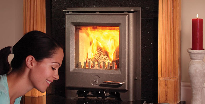 The Phoenix Firebright Inset 5kW