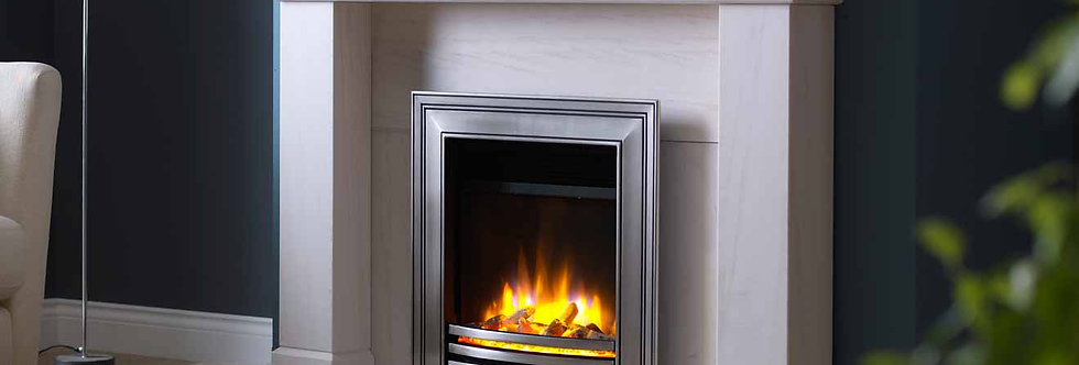 3D Ecoflame Electric Fire