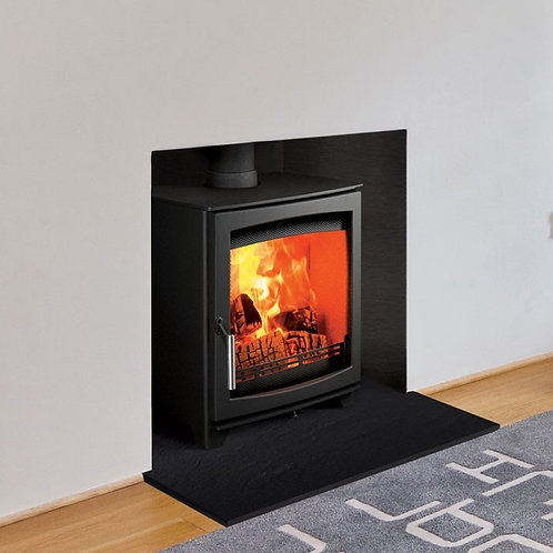 ASPECT 6 ECO WOOD BURNING STOVE