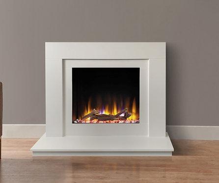 Finchley Suite + 4D Ecoflame 480e