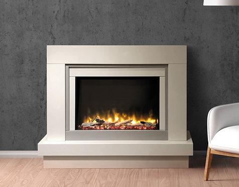 Colchester Suite + 4D Ecoflame 780e