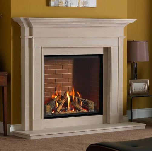Charlton & Jenrick Infinity 800HD UBL Gas Fire