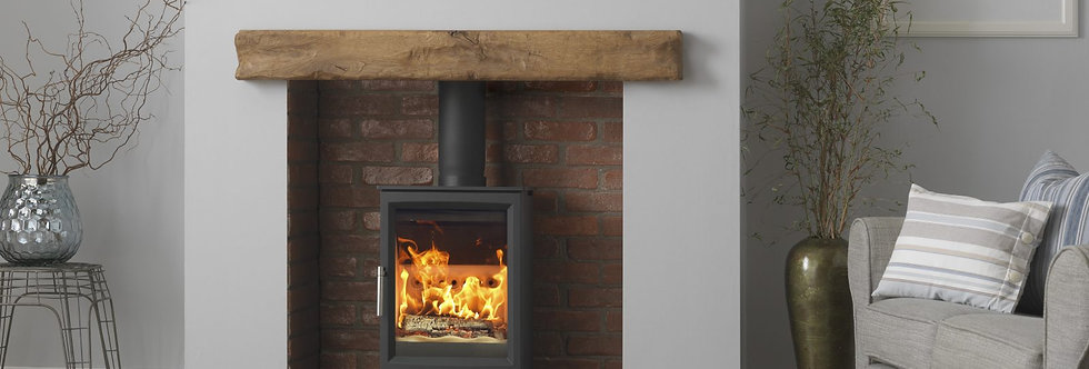 Fireline Woodtec 5