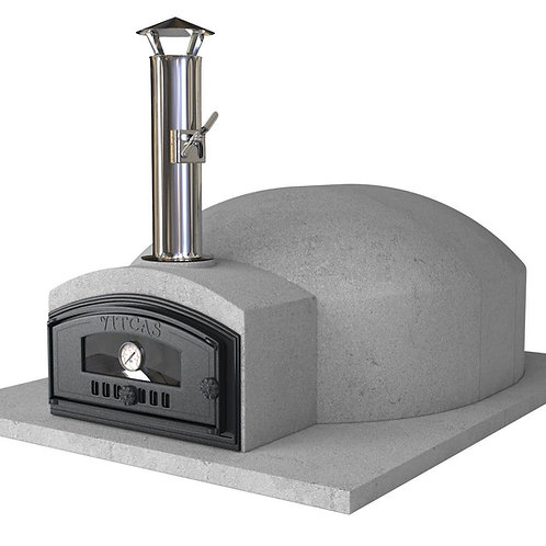VITCAS Wood Fired Bread/ Pizza Oven VITCAS-100