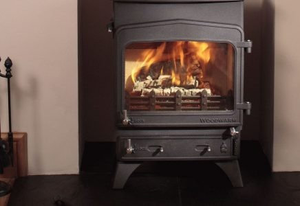 Fireview Slender 5kW