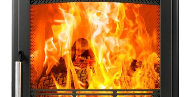ASPECT 14 ECO WOOD BURNING STOVE