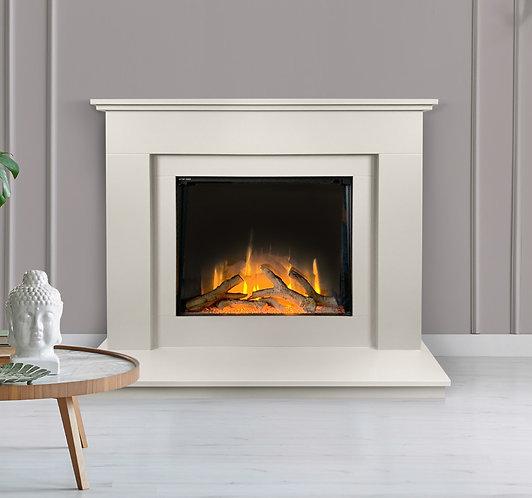 Hatfield Suite + 4D Ecoflame 480e