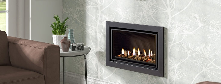 Infinity 600BF gas fire