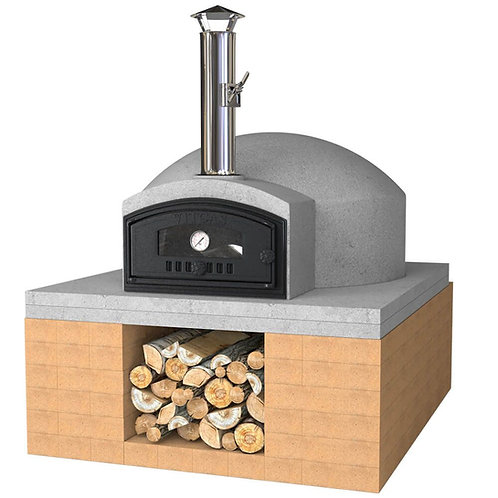 VITCAS WOOD FIRED PIZZA OVEN POMPEII