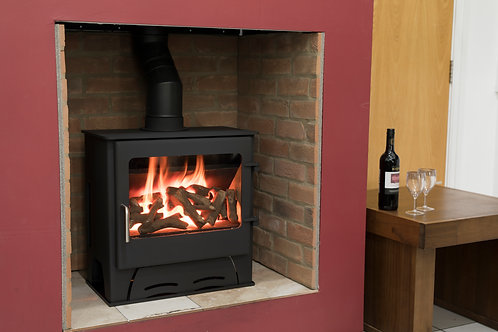 The Whitby 5.1kw
