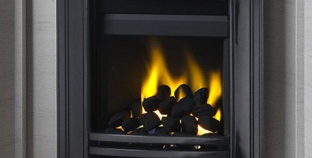 PARAGON 2000 EXTRA GAS FIRE