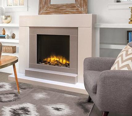 Westcliffe Suite + 4D Ecoflame 480e