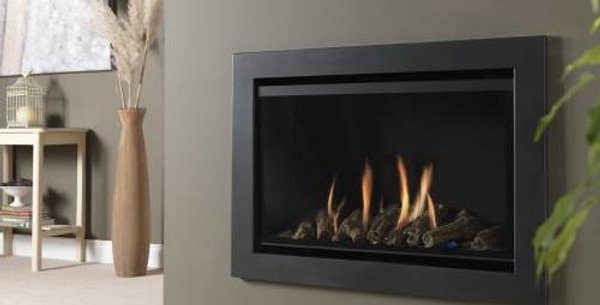 PARAGON P8 Gas Fire