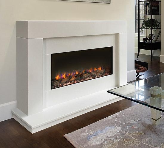 Broxbourne Suite + 4D Ecoflame 890e