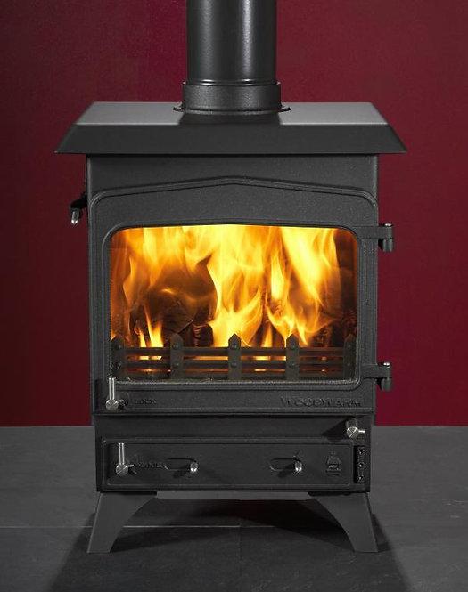 The Woodwarm Wildwood 6kW