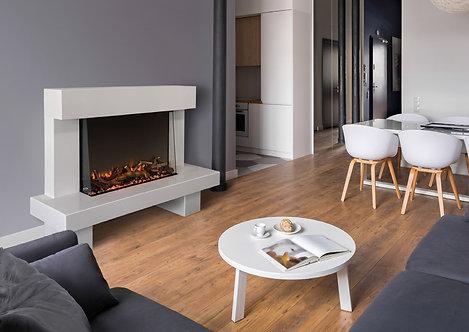 Southgate Suite + 4D Ecoflame 780e
