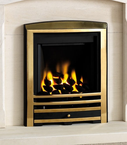 PARAGON 2000 PLUS GAS FIRE