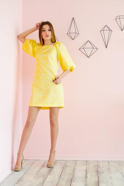 Платье 05