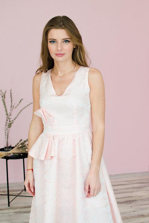 Платье 08
