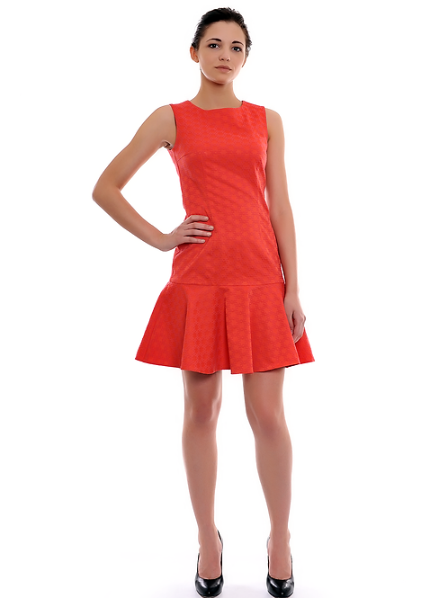 Платье 327