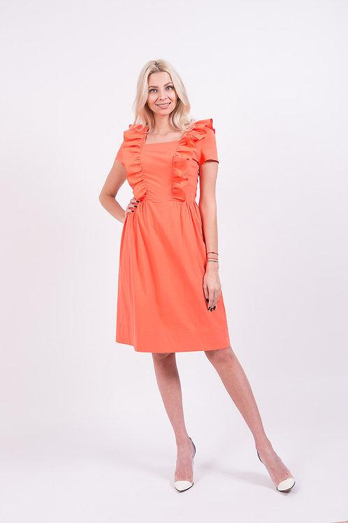 Платье 04