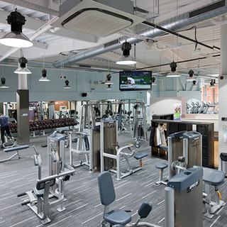 LED-lighting-for-gyms-and-fitness-centre