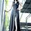 Thumbnail: Đầm lụa satin tơ tằm