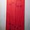 Thumbnail: Silk scarf 75*180 KI435