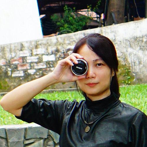 Vietnamese Aodai Lanh My A