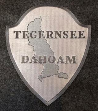 KOLLEKTION TEGERNSEE DAHOAM