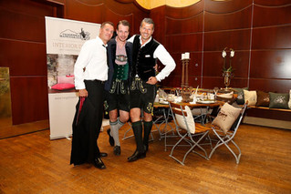 LADIES DIRNDL DINNER