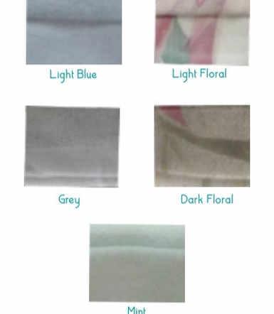 Mask Patterns